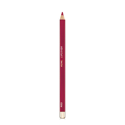 Lip Liner Pencil - Red