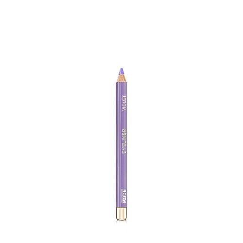 Mini Eyeliner Pencil - Violet