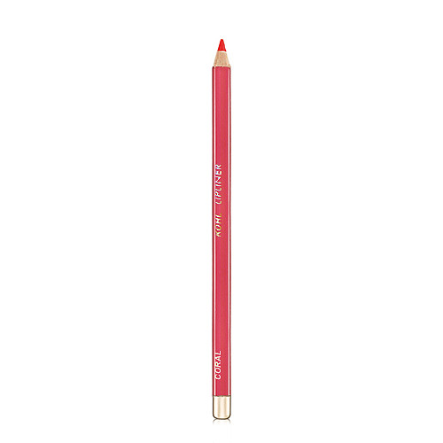 Lip Liner Pencil - Coral