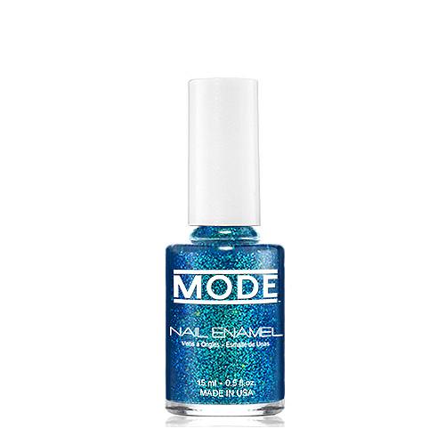 Nail Enamel Glitter - Shade 166