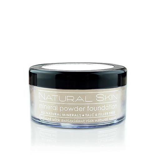 Natural Skin™ Mineral Powder Foundation - Shade 212