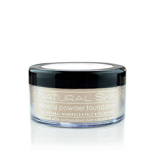 Natural Skin™ Mineral Powder Foundation - Shade 213