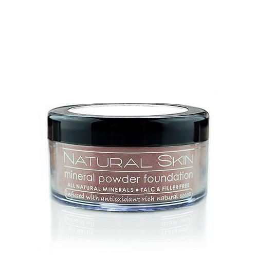 Natural Skin™ Mineral Powder Foundation - Shade 221