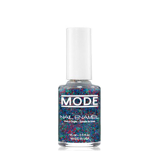 Nail Enamel Glitter - Shade 408