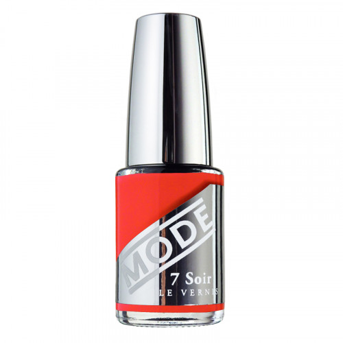 7 Soir™ Le Vernis Nail Lacquer - Laughing One