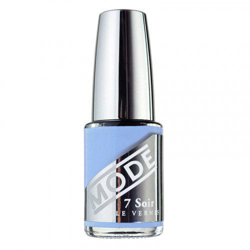 7 Soir™ Le Vernis Nail Lacquer - Dancing Sky