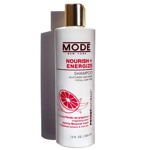 Nourish+Energize™ Shampoo