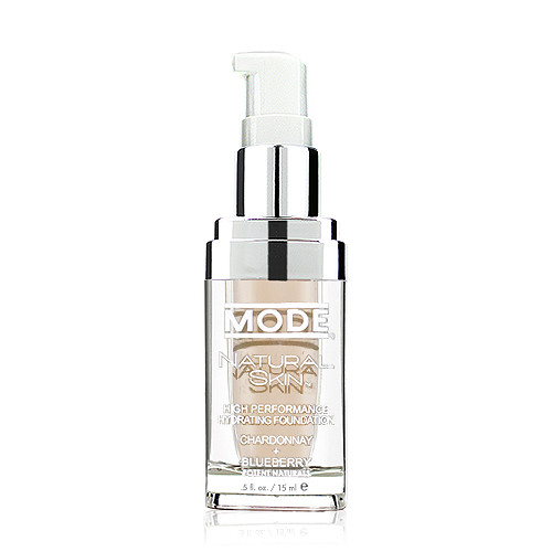 Natural Skin™ High Performance Hydrating Foundation - NS1
