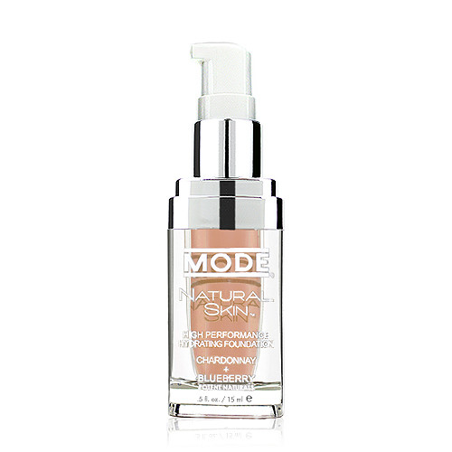 Natural Skin™ High Performance Hydrating Foundation - NS5