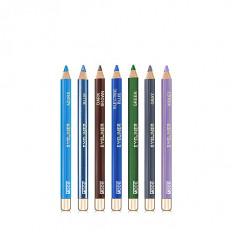 Mini Eyeliner Pencil - Smokin' Seven Set