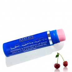 Lip Savior Soothing & Moisturizing Lip Balm - Maraschino Cherry