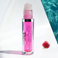 Lip Glaze Glide On Wet Shine Gloss - Sheer Raspberry