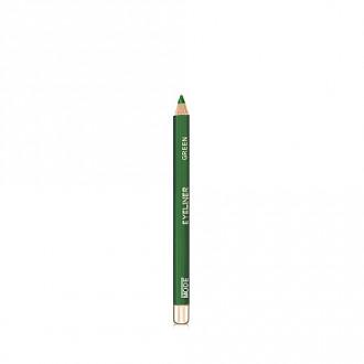 Mini Eyeliner Pencil - Green