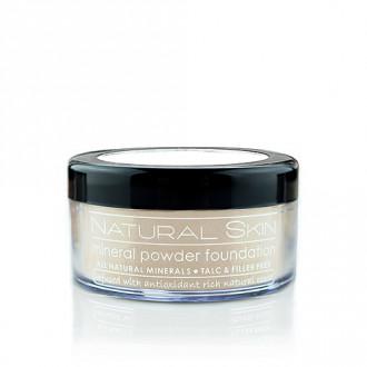 Natural Skin™ Mineral Powder Foundation