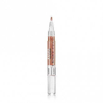 Lip Polish Brush On Intense Shine Gloss - Glitterati