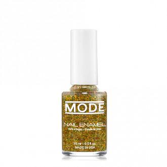 Nail Enamel Glitter - Shade 404