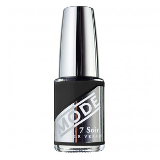 7 Soir™ Le Vernis Nail Lacquer - Throwing Shade