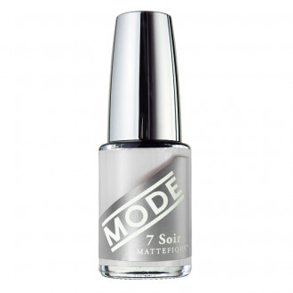 7 Soir™ Mattefique™ Matte Top Coat