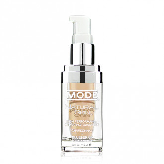 Natural Skin™ High Performance Hydrating Foundation