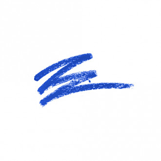 Eyeliner Pencil - Electric Blue