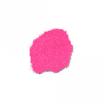 Angel Dust™ Roll On Shimmering 3D Electric Glitter - Electric Hot Pink