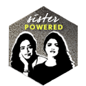 sister powered cosmetics and makeup