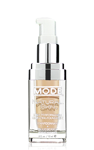 Natural Skin High Performance Hydrating Foundation