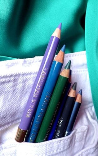 Mini Eyeliner Pencil