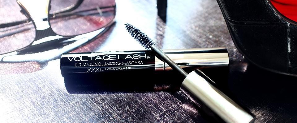 Voltage Lash Ultimate Volumizing Mascara