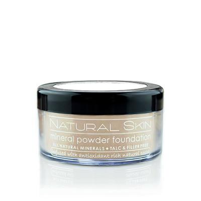 Natural Skin™ Mineral Powder Foundation - Shade 214
