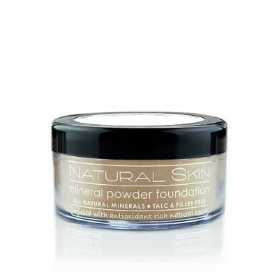 Natural Skin™ Mineral Powder Foundation - Shade 216