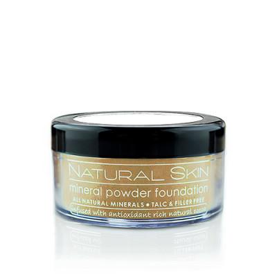 Natural Skin™ Mineral Powder Foundation - Shade 217