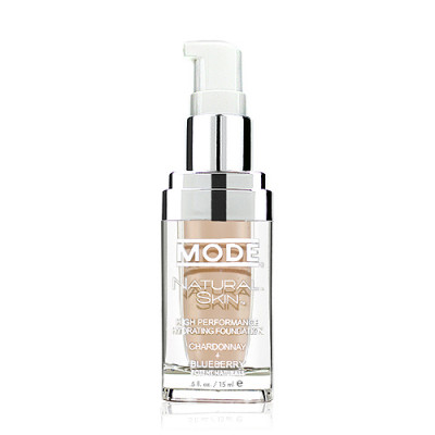Natural Skin™ High Performance Hydrating Foundation - NS2