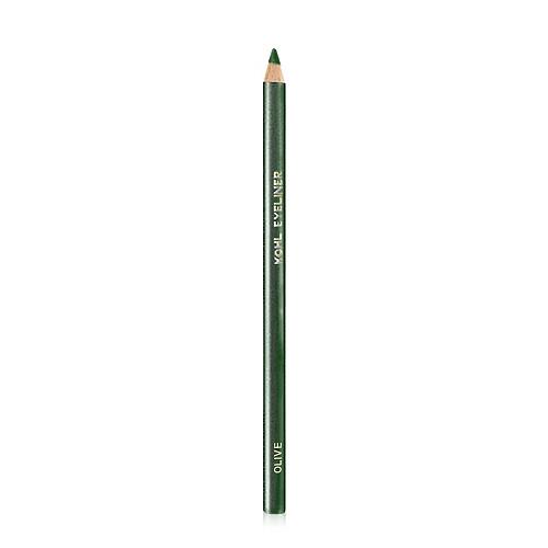Eyeliner Pencil - Olive