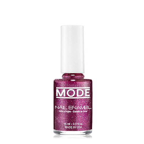 Nail Enamel Glitter - Shade 168