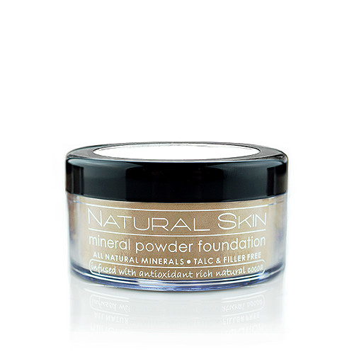 Natural Skin™ Mineral Powder Foundation - Shade 216