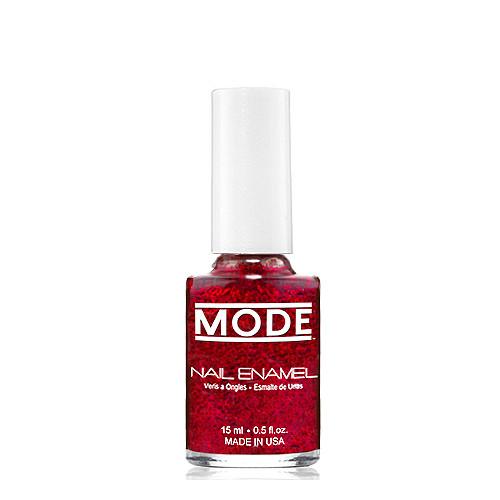 Nail Enamel Glitter - Shade 405