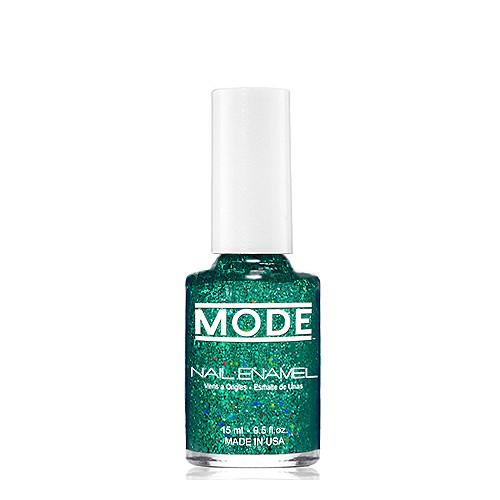 Nail Enamel Glitter - Shade 407