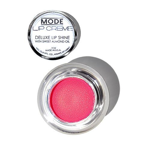 Lip Creme Deluxe Lip Shine - Bohemian