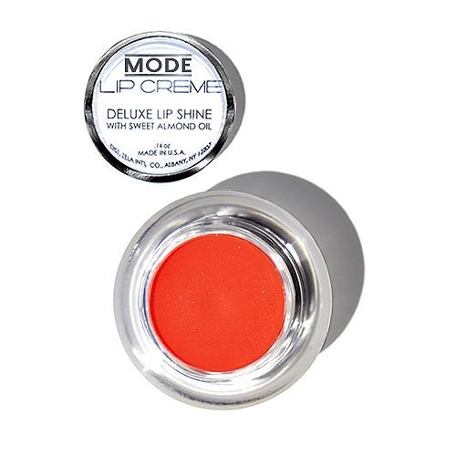 Lip Creme Deluxe Lip Shine - Bombshell