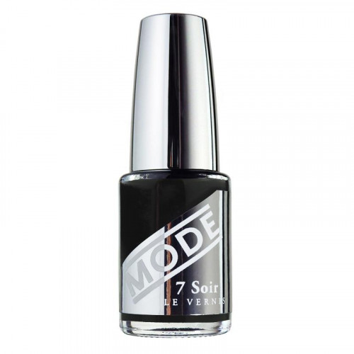 7 Soir™ Le Vernis Nail Lacquer - Full Of Secrets