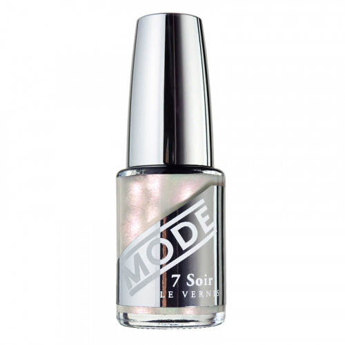 7 Soir™ Le Vernis Nail Lacquer - Tangled In Tulle