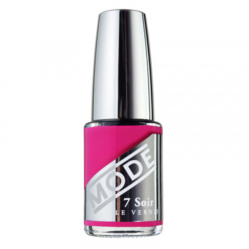 7 Soir™ Le Vernis Nail Lacquer - Conjuring Friday