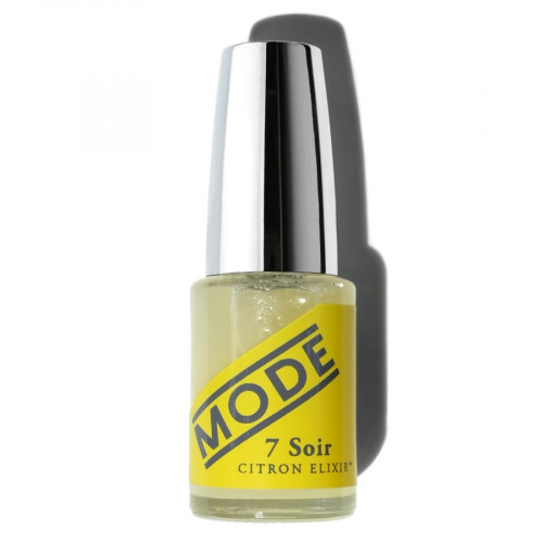 7 Soir Citron Elixir™ Intensive Nourish Nail & Cuticle Oil