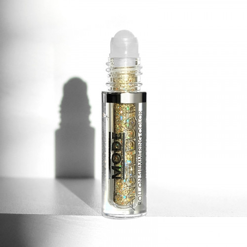 Angel Dust™ Roll On Shimmering 3D Holographic Glitter - The High Life