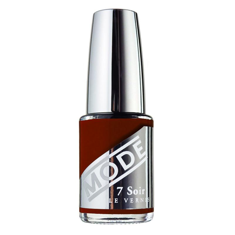 Leather Vault 7 Soir™ Le Vernis Nail Lacquer | MODE Cosmetics