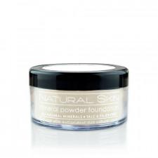 Natural Skin™ Mineral Powder Foundation - Shade 211