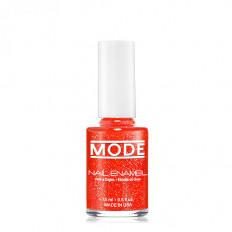 Nail Enamel Glitter - Shade 165