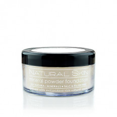 Natural Skin™ Mineral Powder Foundation - Shade 212