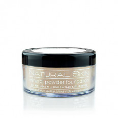 Natural Skin™ Mineral Powder Foundation - Shade 214